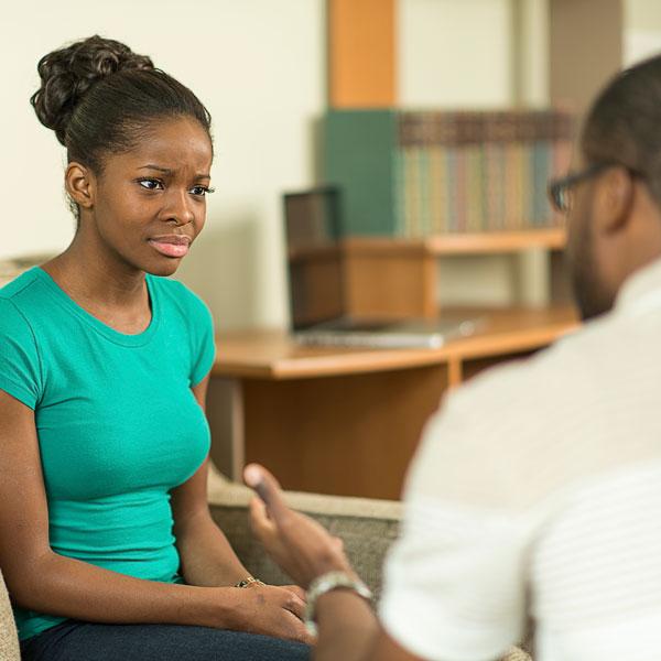 Counseling / Psychology Scholarship