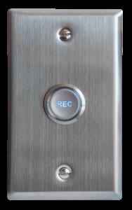 VALT Record Button