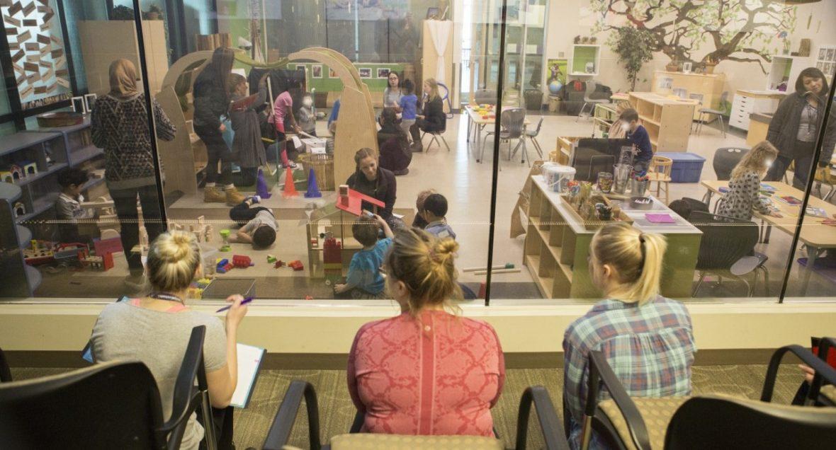 Video Recording System for Child Studies & Development