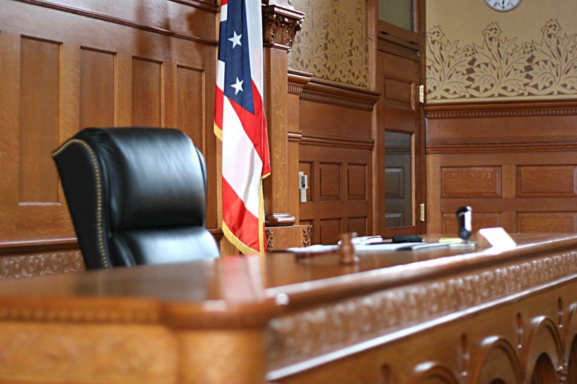 Court simulation