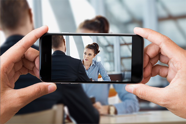 iphone-recording-interview