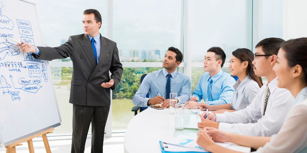 Video Recording System for Meetings & Presentations